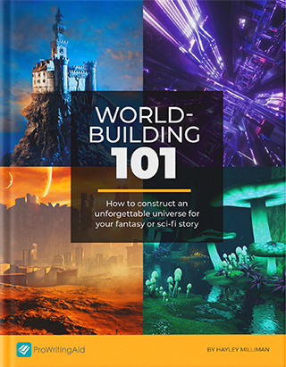 World-Building 101