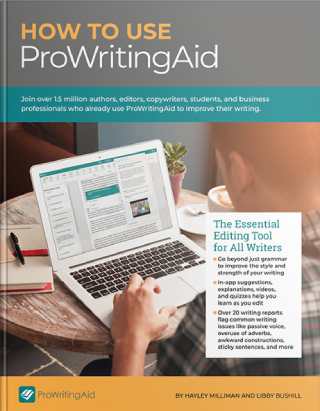 Everything You Need to Know About Using ProWritingAid