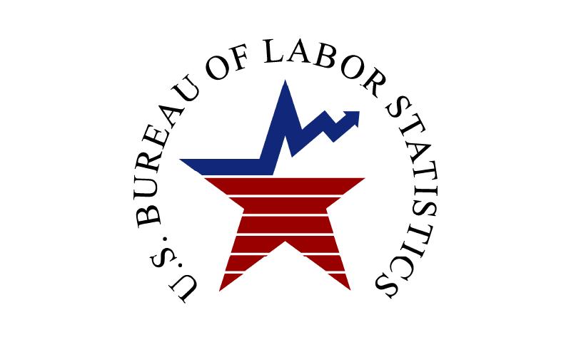 U.S. Bureau of Labor Statistics logo
