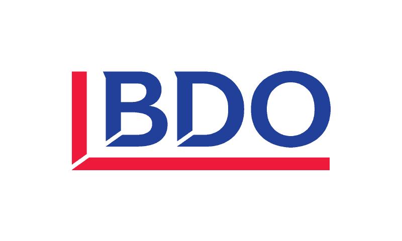 BDO logo