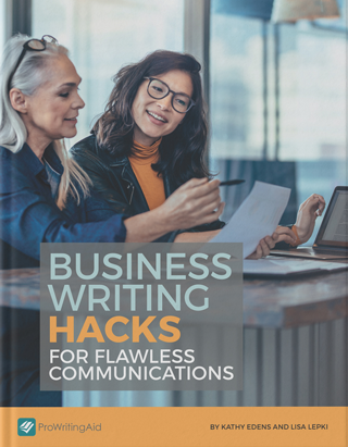 Business Writing Hacks for Flawless Communication