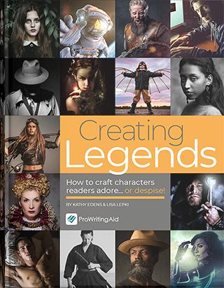 Creating Legends