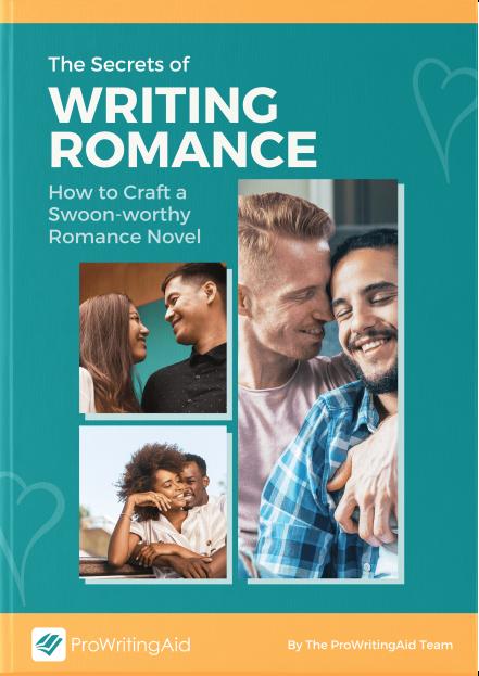 The Secrets of Writing Romance