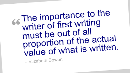 Pro Writing Aid - Writing Quotes